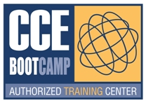 CCE Bootcamp Logo